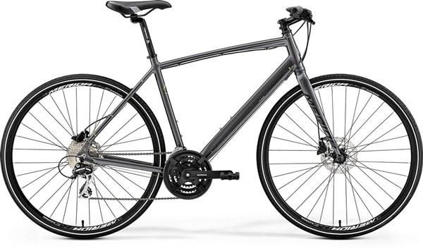 Merida Crossway Urban 20 - Nearly New - 58cm 2019 - Hybrid Sports Bike