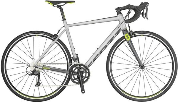 Scott Speedster 30 - Nearly New - 52cm 2019 - Road Bike