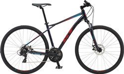 GT Transeo Comp - Nearly New - L 2019 - Hybrid Sports Bike