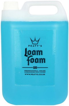 Peatys Loam Foam Concentrate Professional Grade Bike Cleaner 5 Litre