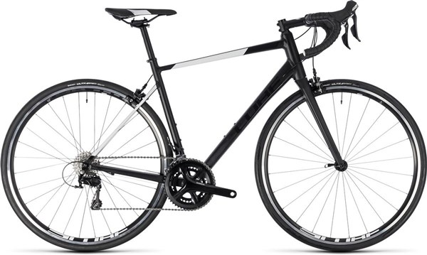 Cube Attain SL - Nearly New - 53cm 2018 - Road Bike