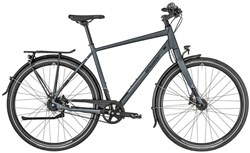 Bergamont Vitess N8 Belt - Nearly New - 56cm 2019 - Hybrid Sports Bike