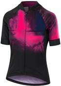 Altura Icon Nebular Womens Short Sleeve Jersey