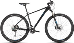 "Product image for Cube Reaction Pro 29er - Nearly New - 9"" Mountain Bike 2019 - Hardtail MTB"