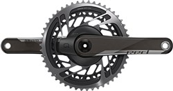 SRAM Red AXS D1 Quarq Road Powermeter DUB