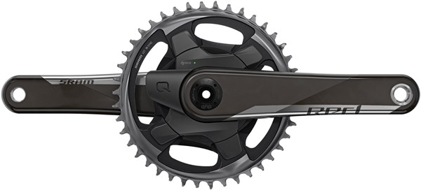 SRAM Red AXS 1x D1 Quarq Road Powermeter DUB