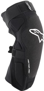Alpinestars Vector Pro Knee Protector Pads