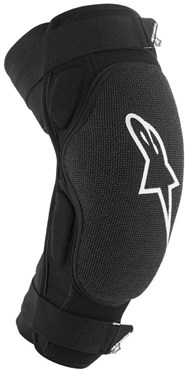 Alpinestars Vector Pro Elbow Protector Pads