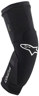 Alpinestars Paragon Plus Knee Protector Pads