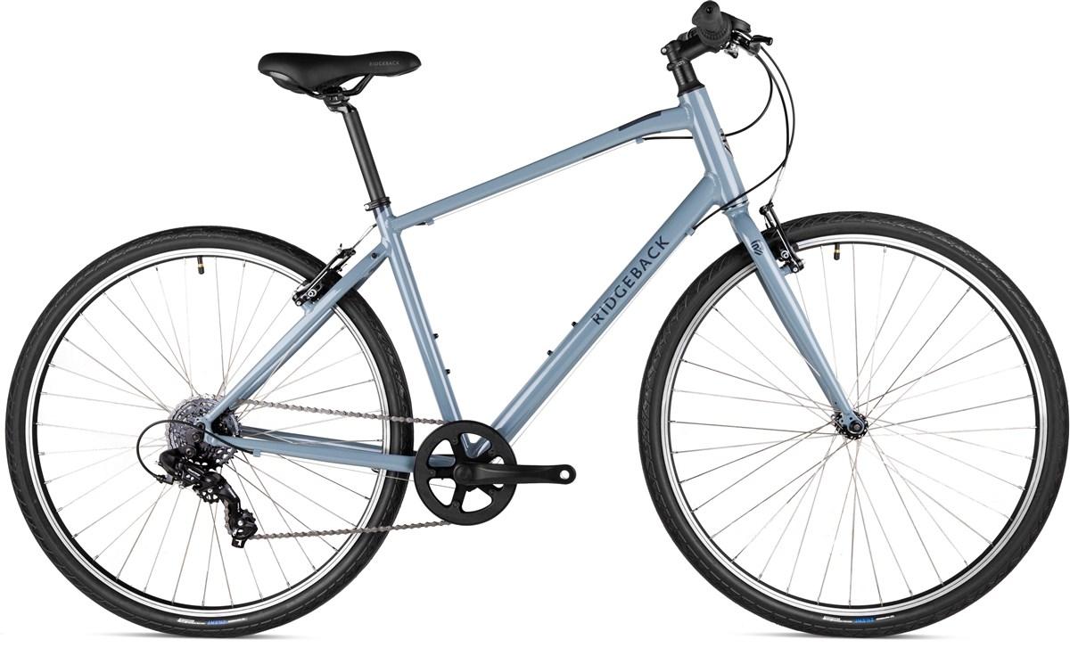 Ridgeback Comet 2020 - Hybrid Sports Bike   City