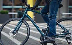 Ridgeback Element 2020 - Hybrid Sports Bike