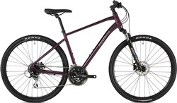 Product image for Ridgeback Storm Womens 2020 - Hybrid Sports Bike