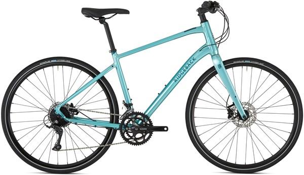 Ridgeback Tempest Womens 2020 - Hybrid Sports Bike