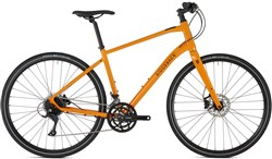 Ridgeback Tempest  2020 - Hybrid Sports Bike