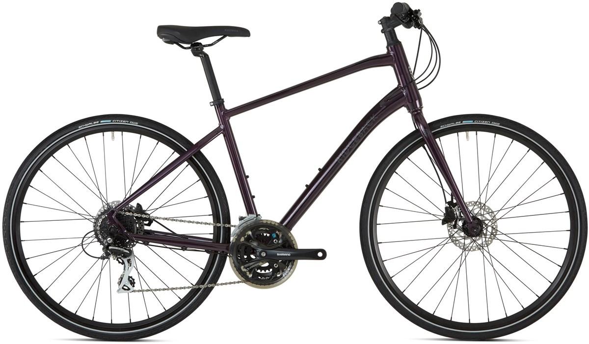 Ridgeback Vanteo Womens 2020 - Hybrid Sports Bike   City