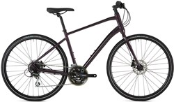 Product image for Ridgeback Vanteo Womens  2020 - Hybrid Sports Bike