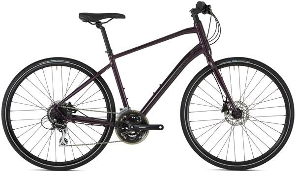 Ridgeback Vanteo Womens  2020 - Hybrid Sports Bike