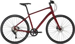 Ridgeback Three6five 2020 - Hybrid Sports Bike