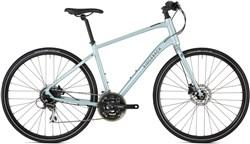 Ridgeback Vanteo 2020 - Hybrid Sports Bike