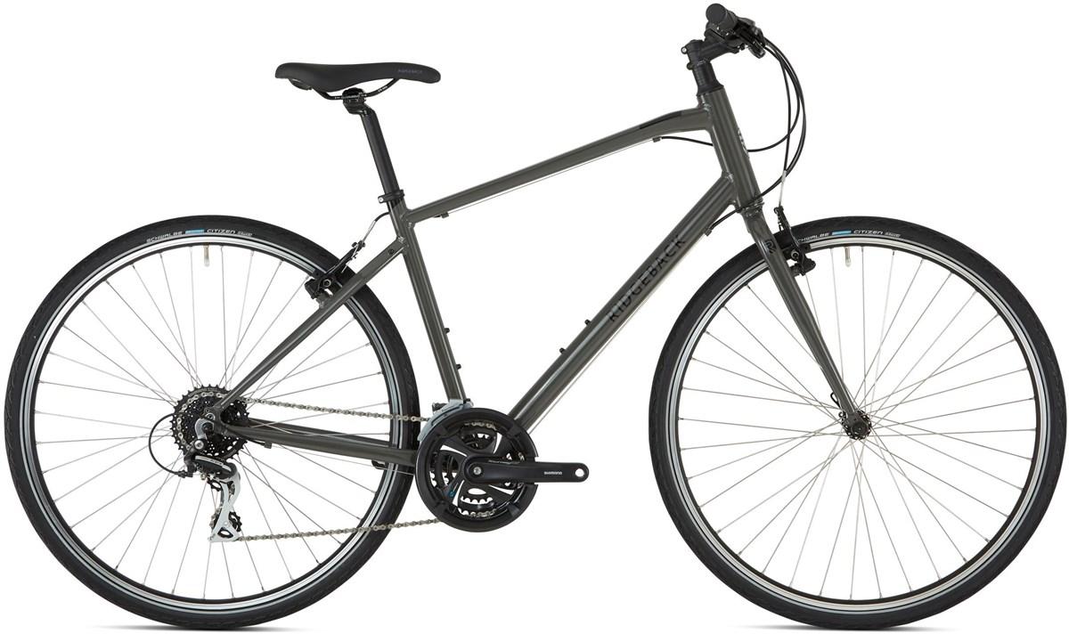 Ridgeback Velocity 2020 - Hybrid Sports Bike   City
