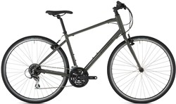 Product image for Ridgeback Velocity 2020 - Hybrid Sports Bike