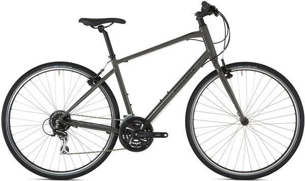 Ridgeback Velocity 2020 - Hybrid Sports Bike