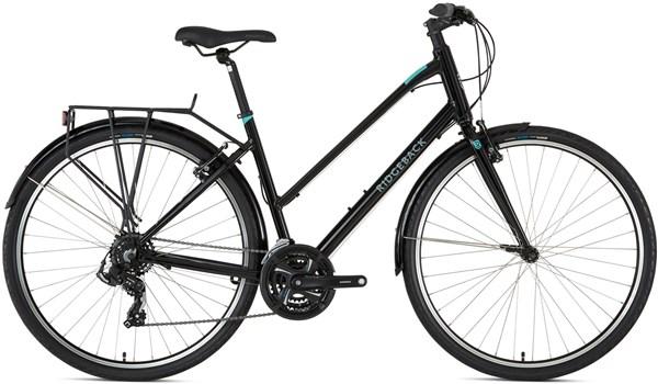 Ridgeback Speed Open Frame 2020 - Hybrid Sports Bike