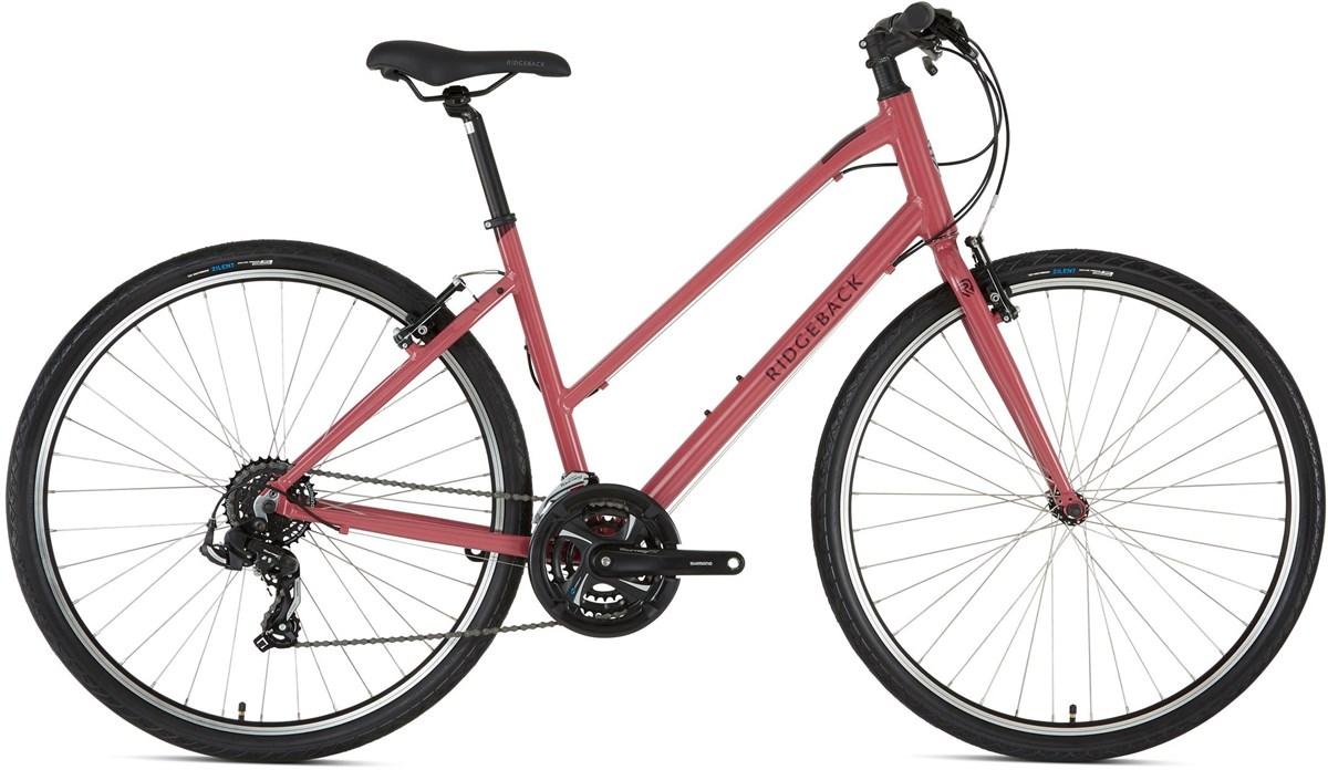 Ridgeback Motion Open Frame 2020 - Hybrid Sports Bike   City