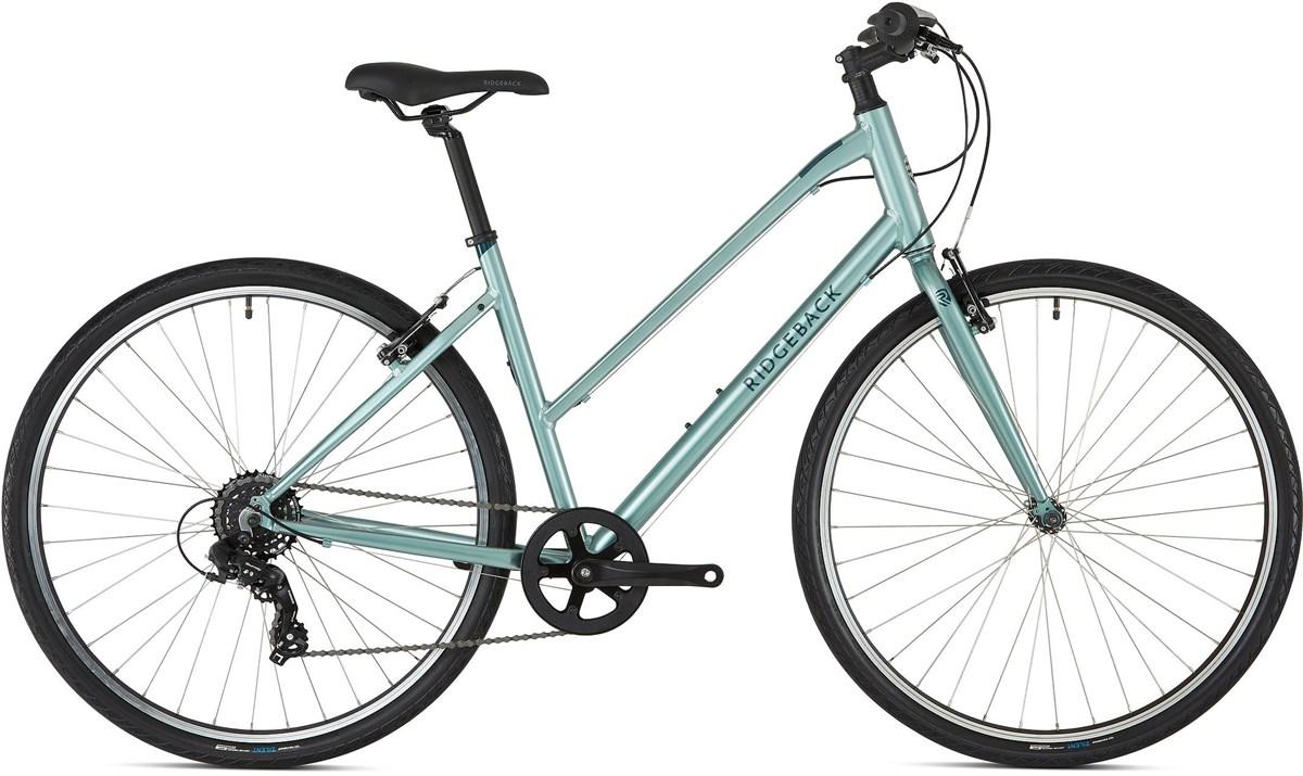 Ridgeback Comet Open Frame 2020 - Hybrid Sports Bike   City