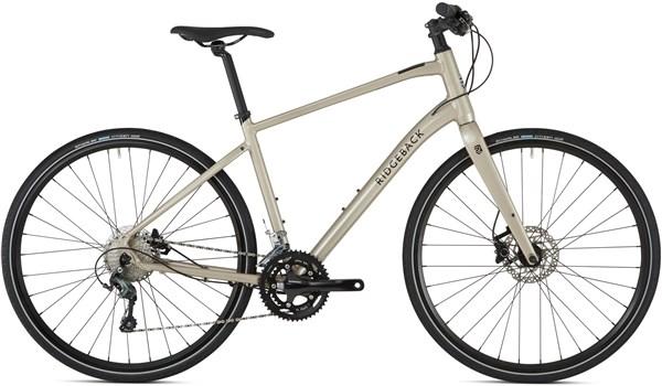 Ridgeback Supernova 2020 - Hybrid Sports Bike