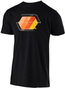 Troy Lee Designs Technical Fade Short Sleeve Tee