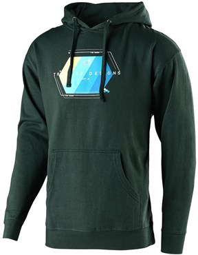 Troy Lee Designs Technical Fade Pullover Hoodie