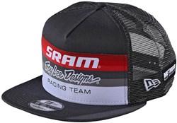 Troy Lee Designs Sram TLD Racing Block Snapback Hat