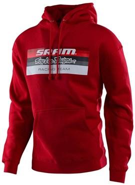 Troy Lee Designs Sram TLD Racing Block Pullover Hoodie
