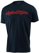 Troy Lee Designs Signature Short Sleeve Tee