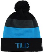 Product image for Troy Lee Designs Block Pom Beanie