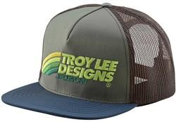 Troy Lee Designs Velo Snapback Hat