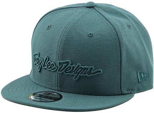 Troy Lee Designs Classic Signature Snapback Hat