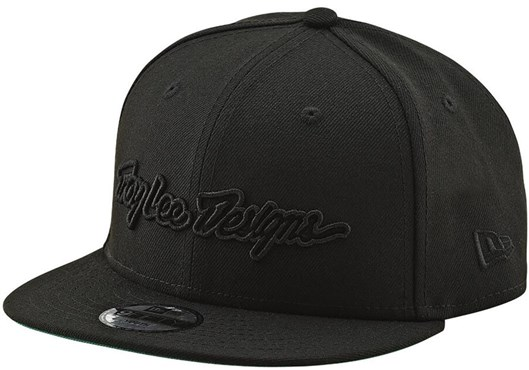 Troy Lee Designs Classic Signature Youth Snapback Hat