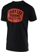 Troy Lee Designs Blockworks Short Sleeve Tee
