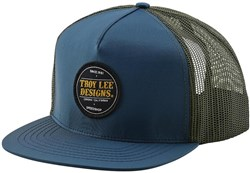 Product image for Troy Lee Designs Beer Head Snapback Hat