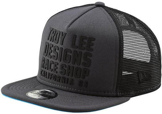 Troy Lee Designs RC Cali Youth Snapback Hat