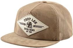 Troy Lee Designs Racing Specialist Snapback Hat
