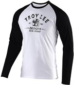 Product image for Troy Lee Designs Racing Specialist Long Sleeve Tee