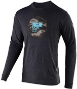 Troy Lee Designs Race Camo Long Sleeve Tee