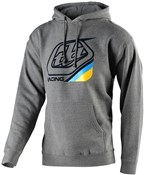 Troy Lee Designs Precision 2.0 Pullover Hoodie