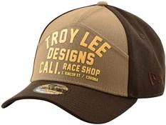 Troy Lee Designs Peak Snapback Hat