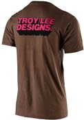 Troy Lee Designs Massive Come Up Short Sleeve Tee