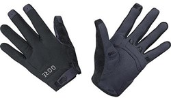 Product image for Gore C5 Trail Long Finger Gloves