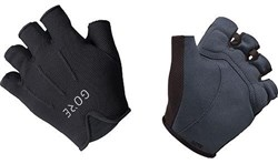 Gore C3 Urban Short Finger Gloves